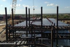 Choctaw West Wing Rotunda & West Wing II