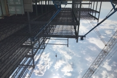 Distribution Center - Richmond, TX (14,580 tons structural steel)