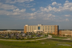 Hillcrest Baptist Medical Center - Waco, TX