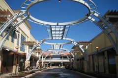 La Cantera Shopping Mall - San Antonio, TX