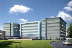Pioneer Corporate Office Building - Midland, TX